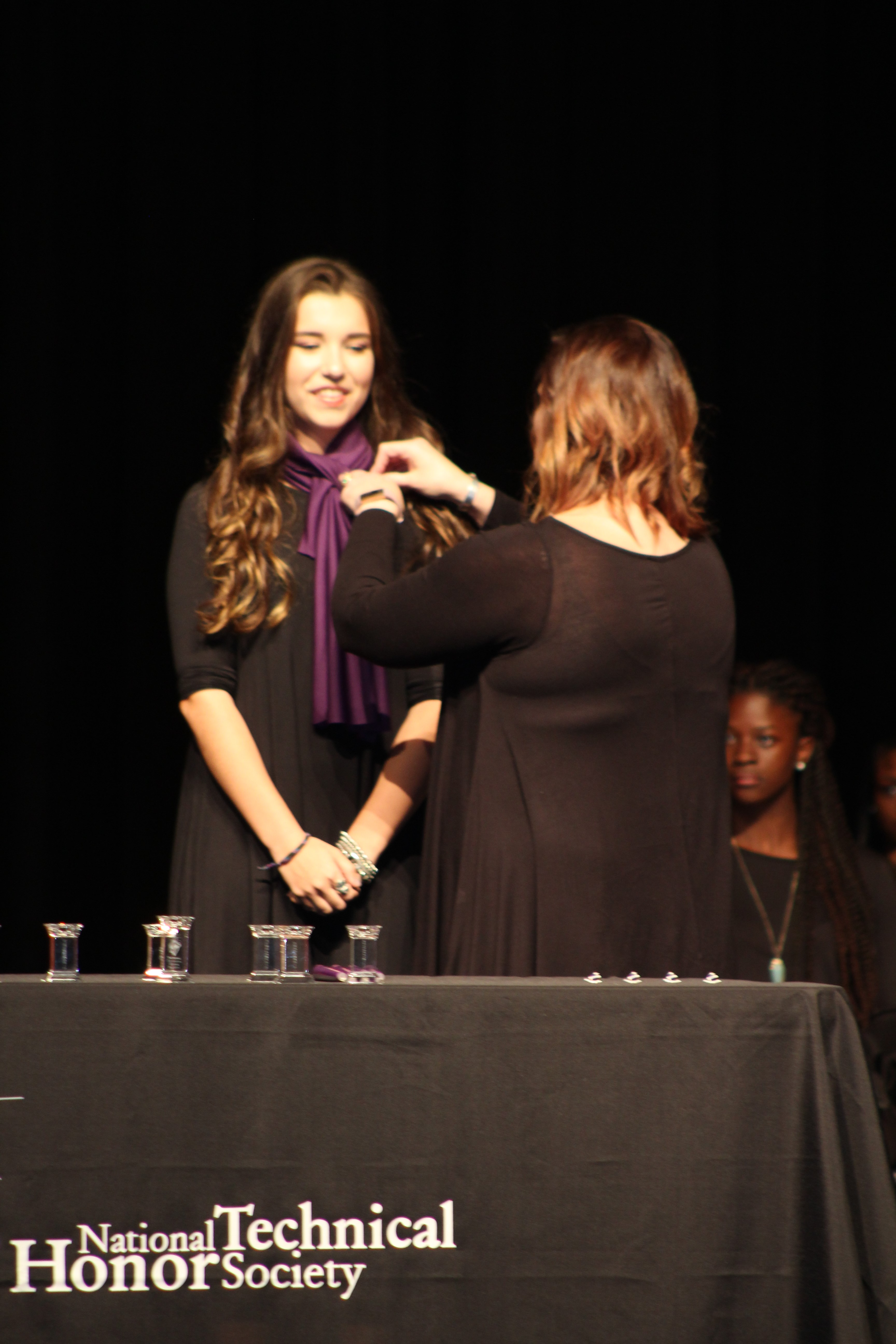 NTHS induction 063