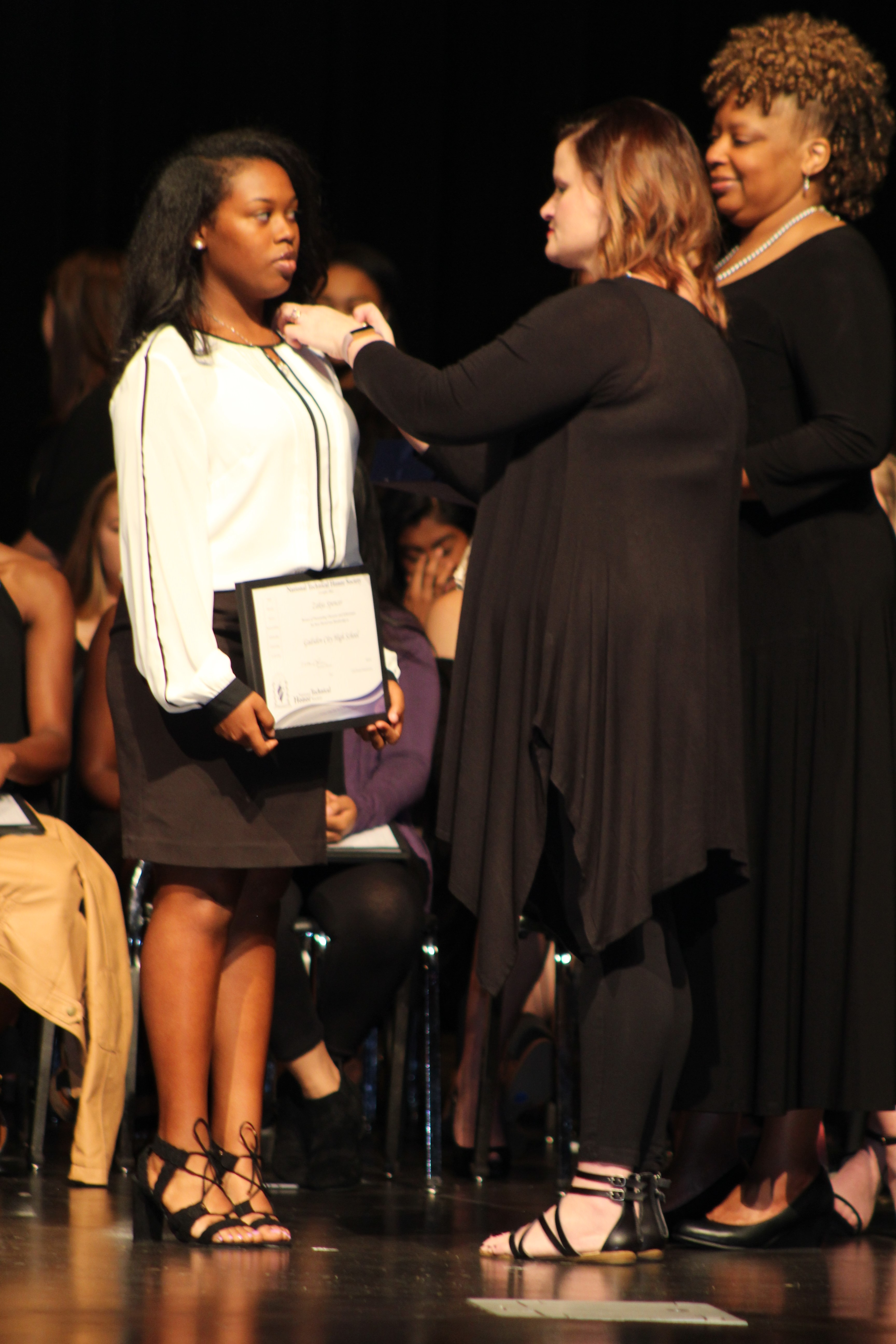 NTHS induction 089
