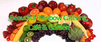Beautiful Rainbow Catering, Cafe & Garden