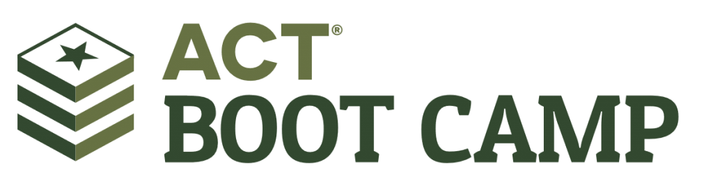 ACT Boot Camp Logo