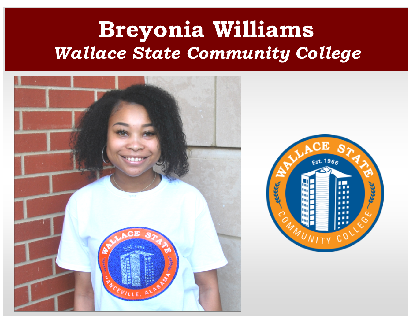 Breyonia Williams