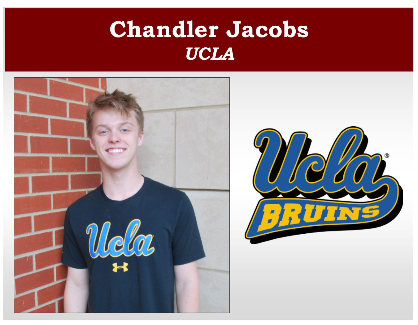 Chandler Jacobs