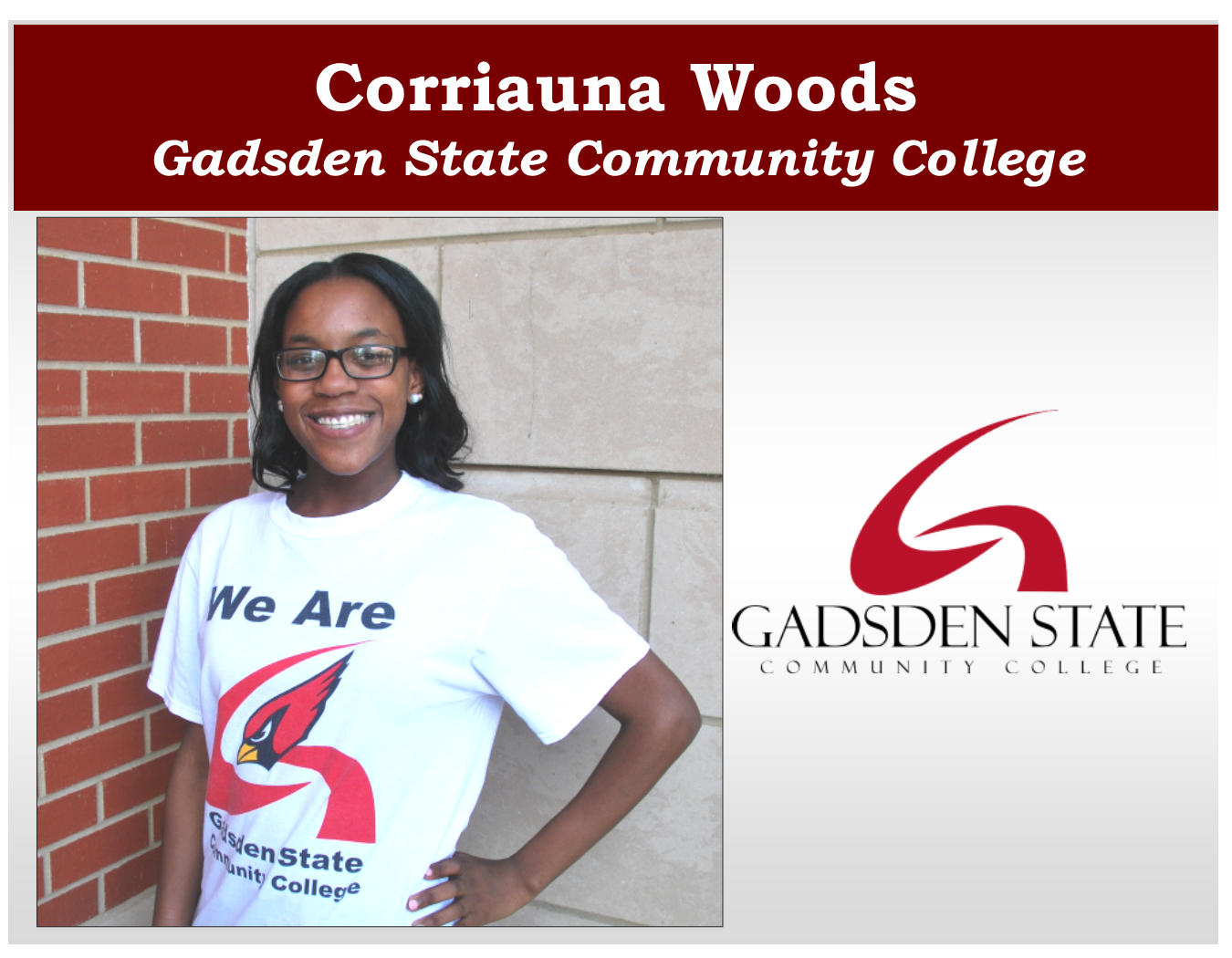 Corriauna Woods