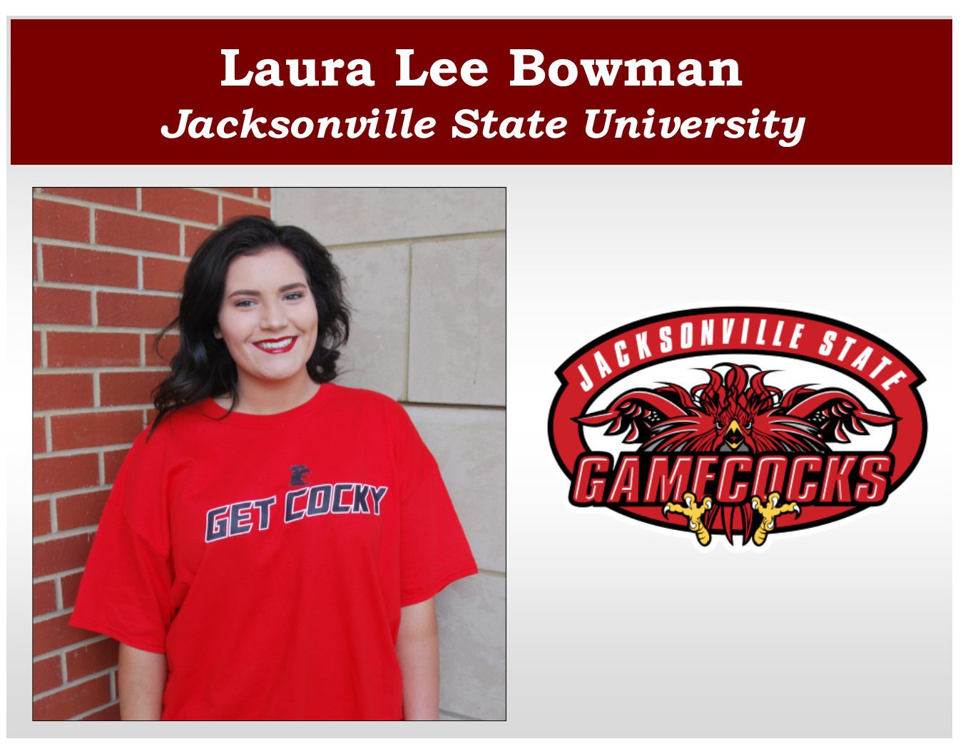 Laura Lee Bowman
